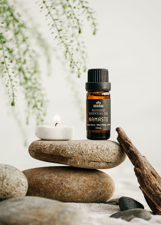 tinh dau NauNau 5 Cách nâng cao hệ miễn dịch, thanh lọc không gian sống bằng tinh dầu thiên nhiên