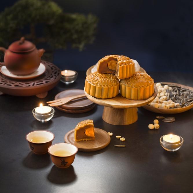 shopee 3 Trang hoàng tổ ấm đón mùa Trung thu tại gia với loạt đồ trang trí giá chưa đến 100k trên Shopee