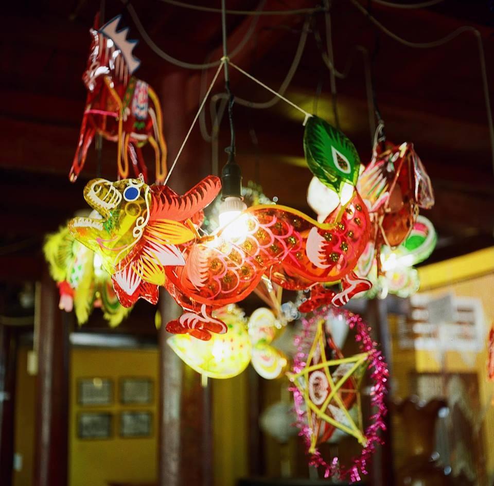 shopee Trang hoàng tổ ấm đón mùa Trung thu tại gia với loạt đồ trang trí giá chưa đến 100k trên Shopee